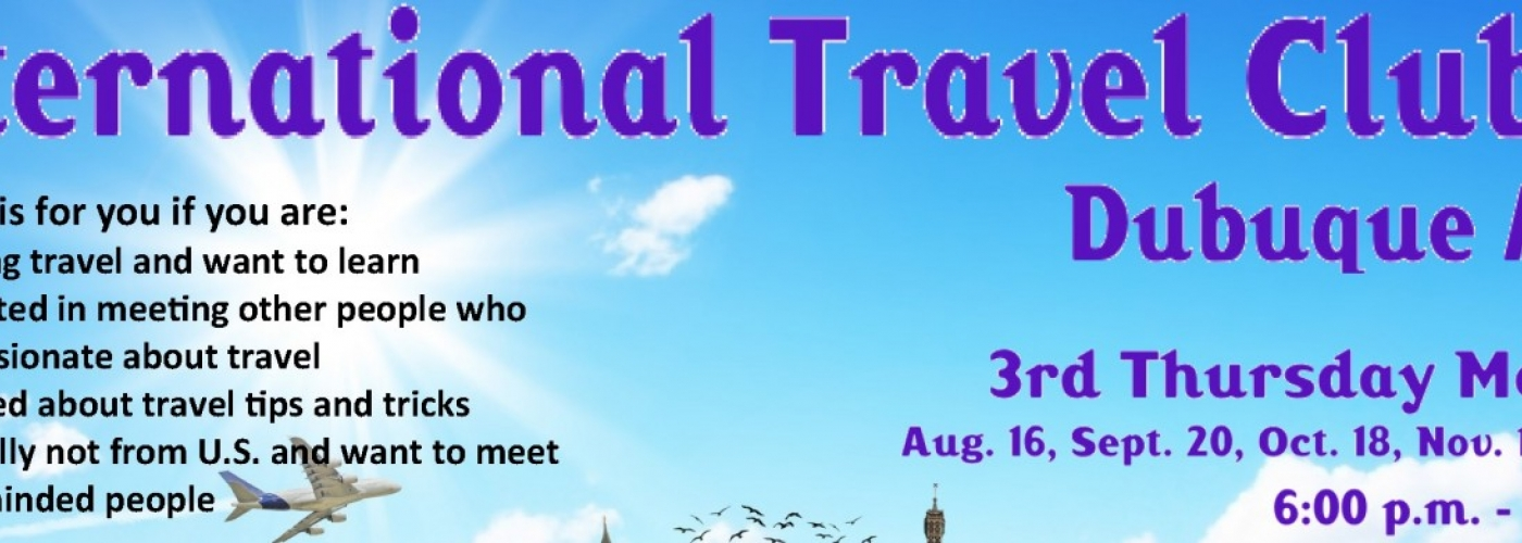 International Travel Club